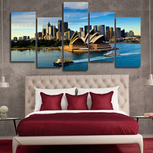 Load image into Gallery viewer, HD Pieces 5 Pieces Sydney Opera House