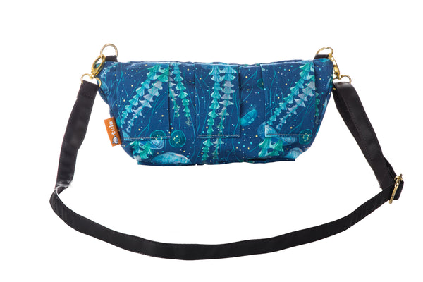 Who's Jelly Now - Tula Hip Pouch