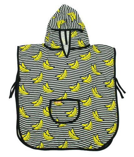 Bananas - Tula Cover-Up - Baby Tula
