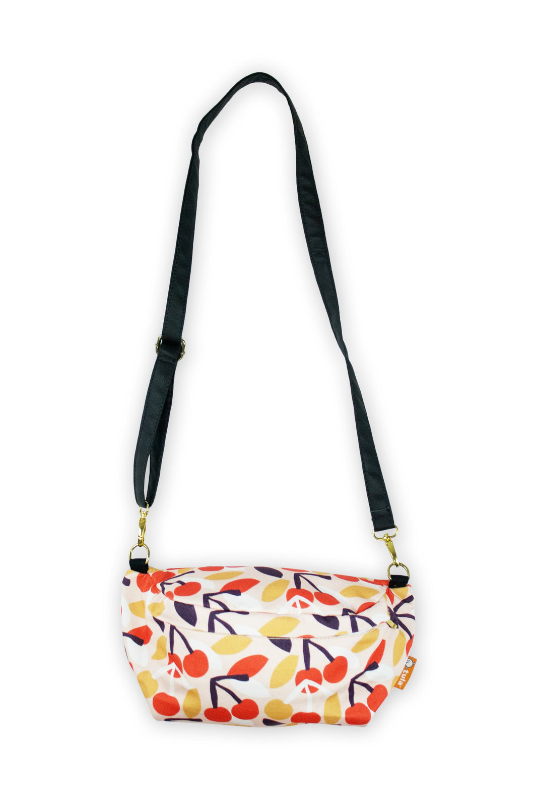 Cherry - Tula Hip Pouch