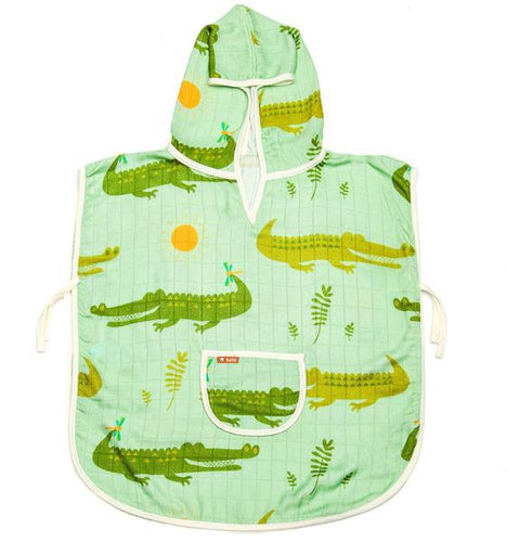 Crikey - Tula Cover-Up - Baby Tula