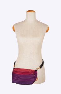 Oscha Matrix Berry Crush - Tula Hip Pouch