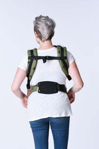 Fox Trot - Tula Lumbar Support