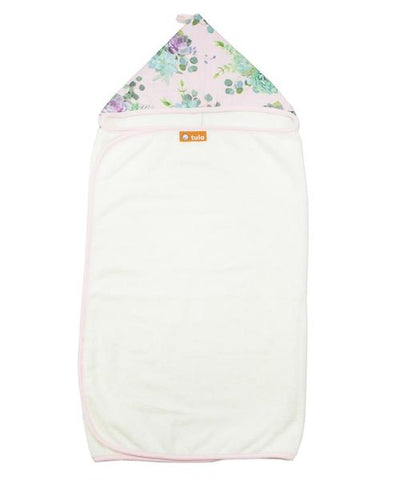 Lush - Tula Hooded Towel - Baby Tula