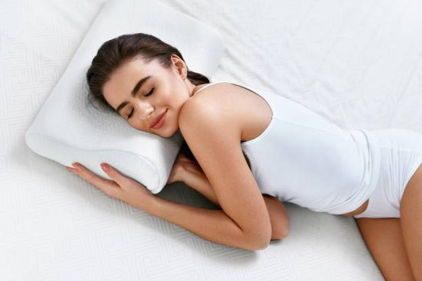 Cervical Orthopaedic Pillow