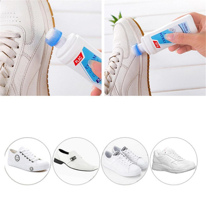 EZ Shine™ Shoe Cleaner