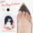 Toe Plug Cushion (1 Pair)