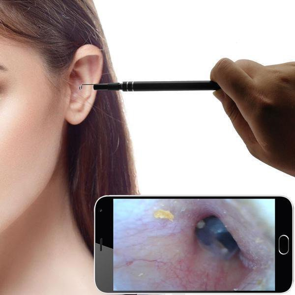 Endoscope Ear Pick Camera