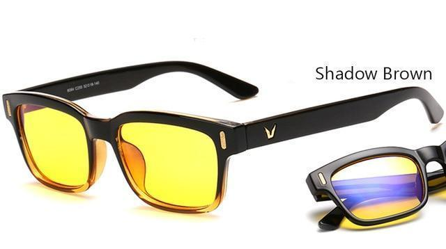 Blue Ray Protective Screen Glasses