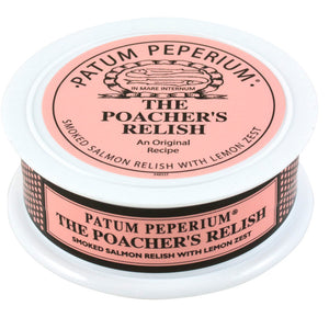 Patum Peperium The Poacher's Relish (12x39g)