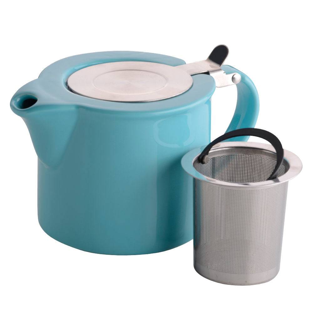 Bia Blue 2 Cup Infuser Teapot