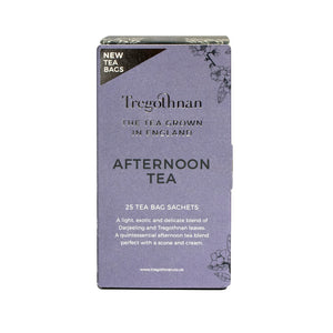 Tregothnan Afternoon Tea (6x25 Sachets)
