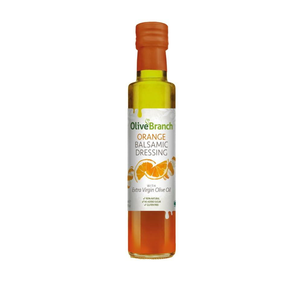 Olive Branch Orange Balsamic Dressing (6x250ml)