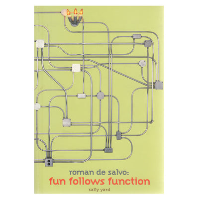Roman de Salvo: Fun Follows Function