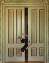 Lee Materazzi – Between Two Doors, 2013 (limited edition print)