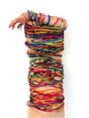 Lee Materazzi, Pipe Cleaners Editioned Print