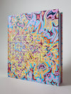 KELSEY BROOKES | Psychedelic Space Book (unsigned)
