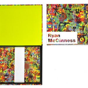 Ryan McGinness – Notecard Set