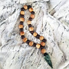 ARROW LOVE BEADS (AGATE)