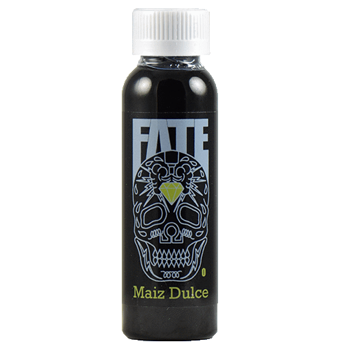 Fate Vapors - Maiz Dulce - 60ml