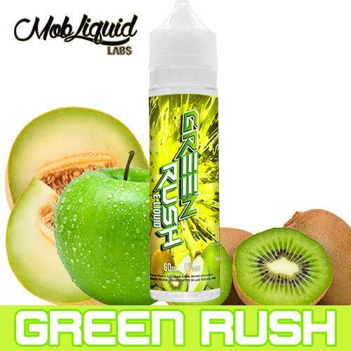 Green Rush eLiquid - Green Rush - 60ml
