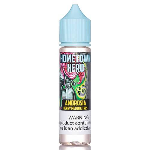 Hometown Hero Vapor - Ambrosia - 60ml