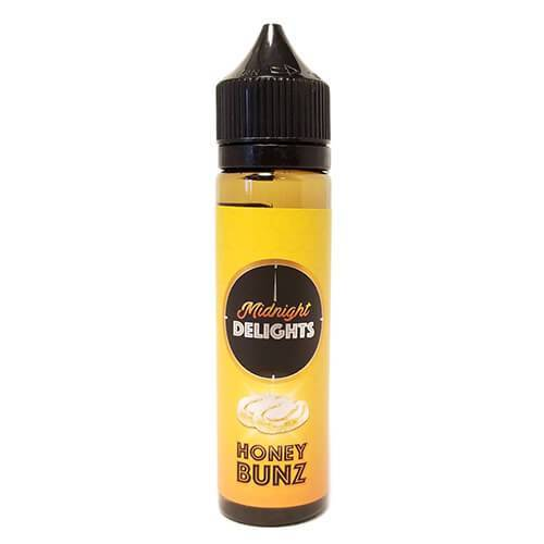 Midnight Delights - Honey Bunz - 60ml