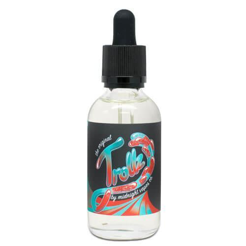 Midnight Vapes Co - Trollz - 120ml