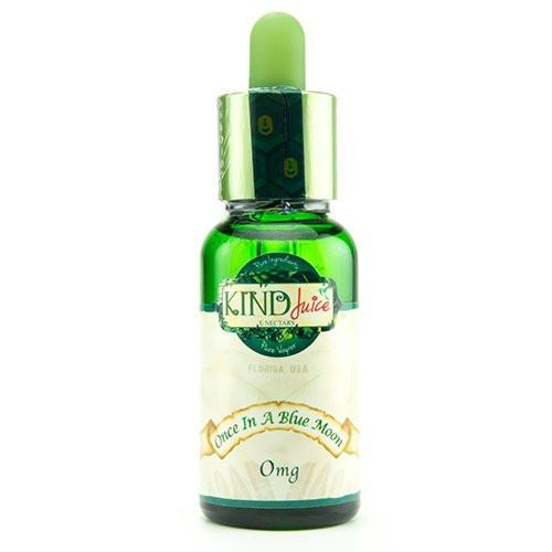 Nectars By Kind Juice - Once In A Blue Moon - 30ml