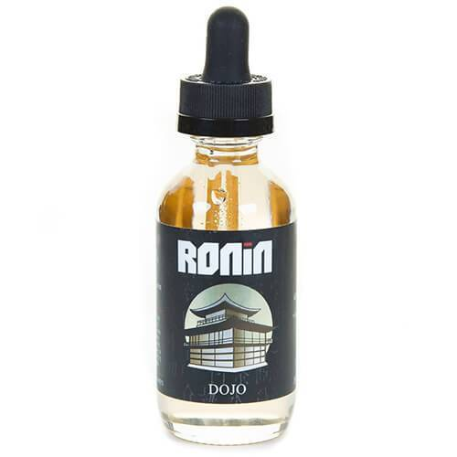 Ronin Vape Co - Dojo - 60ml