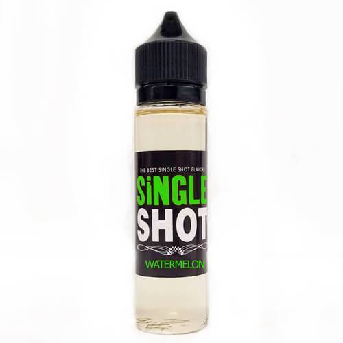 Single Shot eJuice - Watermelon - 60ml