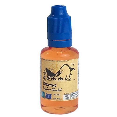 Summit - Vesuvius - 120ml