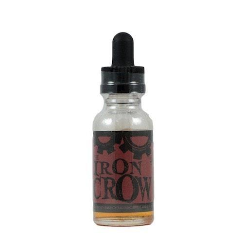 The Iron Crow E-Liquid - Scandal - 30ml