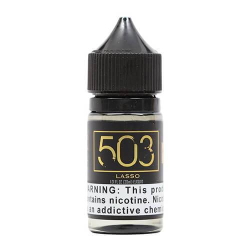 503 eLiquid SALT - Lasso Salt - 30ml