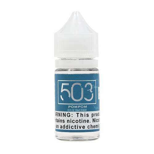 503 eLiquid SALT - PomPom Salt - 30ml