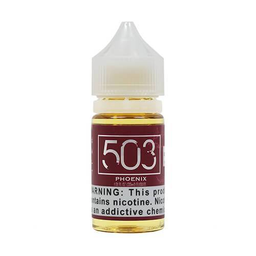 503 eLiquid SALT - Phoenix Salt - 30ml