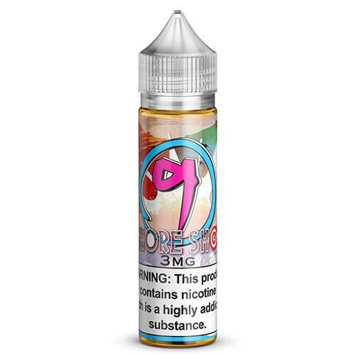 9 South Vapes - Shore Shot - 60ml