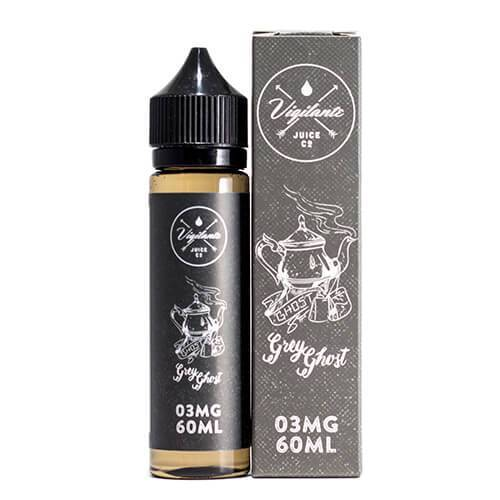 Vigilante Juice Co. - Grey Ghost - 60ml