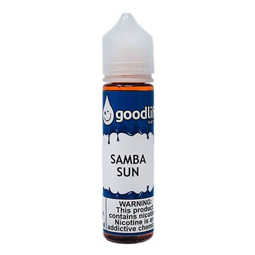Good Life Vapor - Samba Sun - 30ml