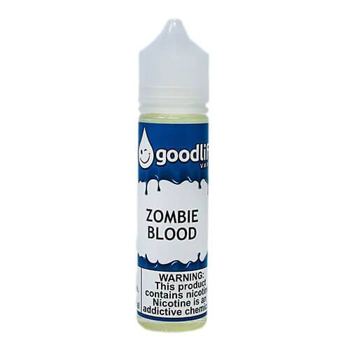 Good Life Vapor - Zombie Blood - 10ml