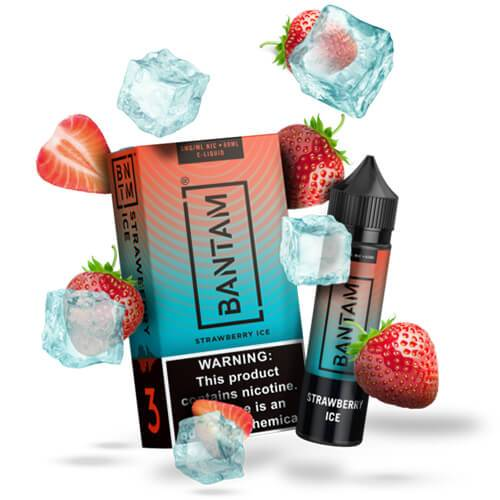 Bantam - Strawberry Ice - 60ml