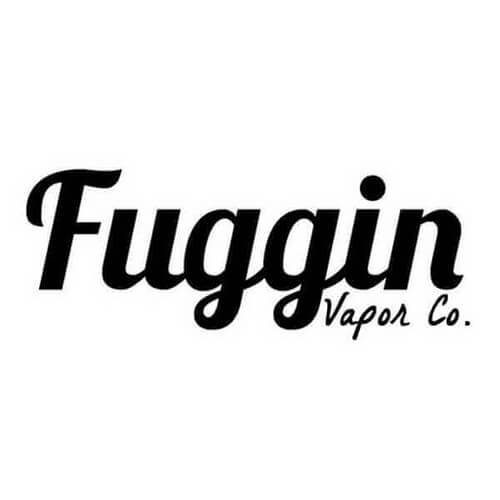 Fuggin eLiquids - Snow My Gush - Red Dragon - 120ml