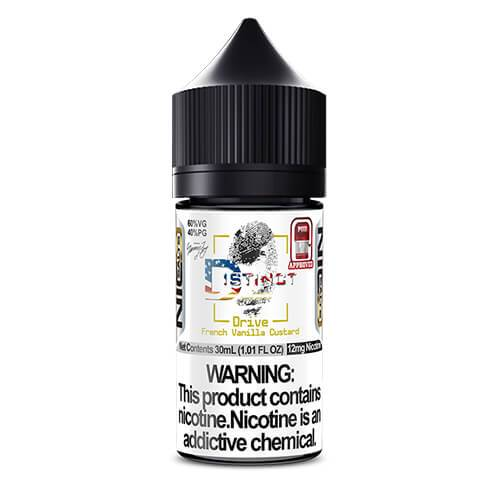 Distinct eJuice - Drive - 60ml