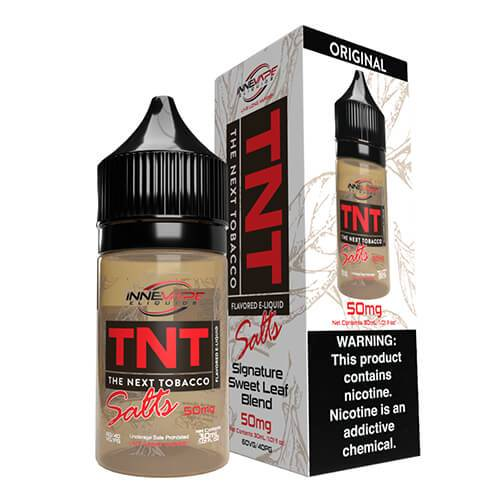 Innevape eLiquids Salts - TNT (The Next Tobacco) - 30ml