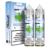 The Finest Signature Edition - Cool Mint - 2x60ml