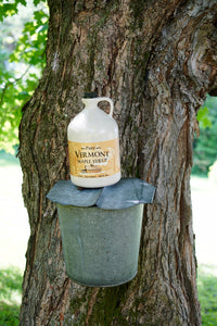 1 Gallon Jug Maple Syrup