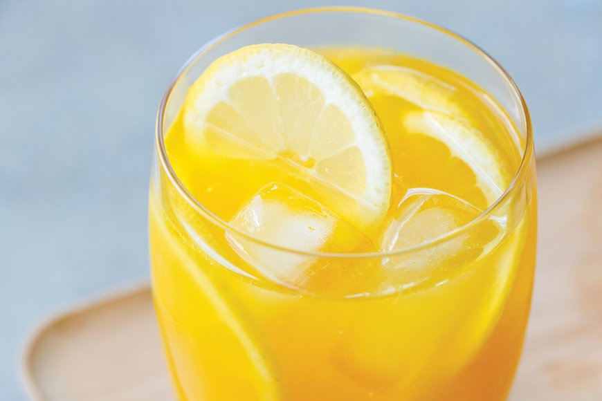6 Steps to Make Turmeric Lemonade: The Recipe And Its Health Benefits