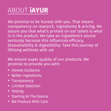 Ayurvedic Medicine - Milk Thistle - Liver & Heart Protection - iAYUR
