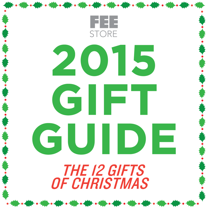 2015 Gift Guide