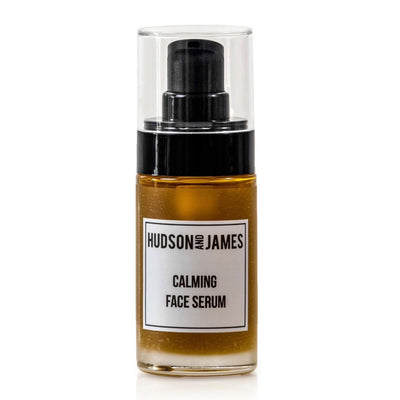CALMING FACE SERUM
